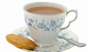 How to make tea correctly (according to science): milk ...
