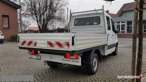Roundup of posts from our other sites blazepress and linxspiration. Mercedes Sprinter (Nr. 192), 313 CDI, DOKA, 6 osobowy, F ...