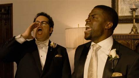 watch kevin hart as the wedding ringer exclusive trailer