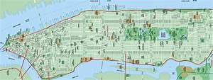 Plan De Manhattan : watch manhattan 39 s boundaries expand over 250 years ~ Melissatoandfro.com Idées de Décoration