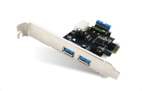 Pcie 2 port usb 3.0 kart usb pci express usb 3.0 hızlı. China USB 3.0 PCI E Card (PI-838) - China Pcie and Pci price