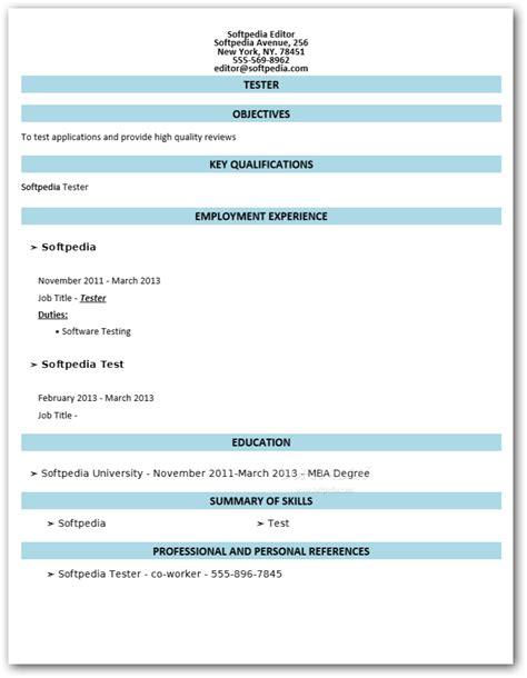 order resume 1 2 2 apk