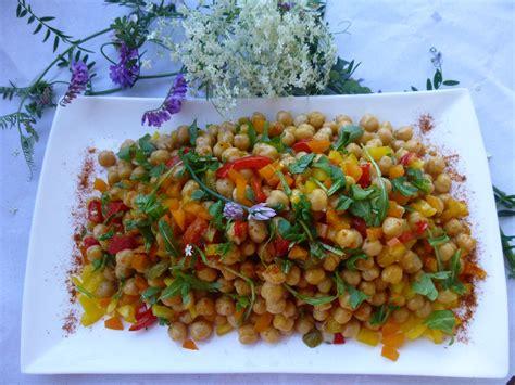 kichererbsen salat rezept mit bild kochbarde