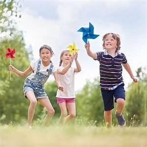 Windräder Basteln Mit Kindern : basteltipp kunterbuntes moosgummi buttinette blog ~ Markanthonyermac.com Haus und Dekorationen