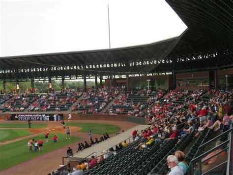 pioneer park greeneville reds stadium journey