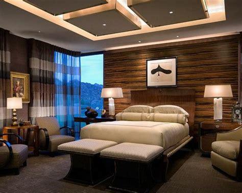 faux plafond chambre à coucher décoration chambre à coucher faux plafond