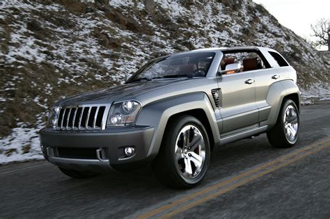 jeep trailhawkpicture  reviews news specs buy car