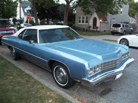 1973 Chevrolet Sport by 1973 Chevy Impala Sport Coupe1975 1972 1974 Caprice