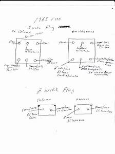 Turn Signal Wiring Diagram Ford - Collection