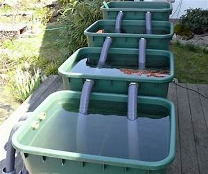 Filter Für Regenwasser Selber Bauen : bauanleitung teich filter ~ One.caynefoto.club Haus und Dekorationen