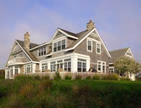Nantucket Style Architecture Pictures by Nantucket Residence Exterior Style Exterior