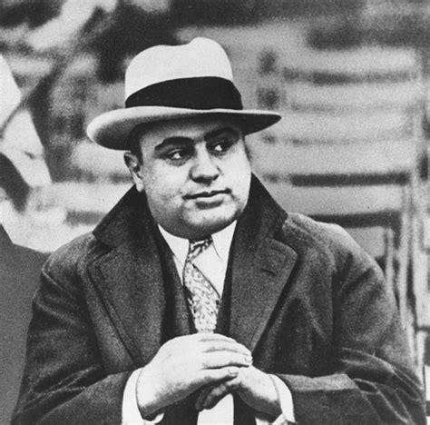al capone and organized crime in the 1920s