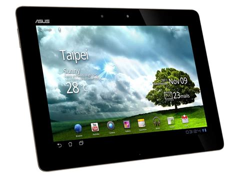 prime for android asus eee pad transformer prime android tablet available