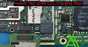 Huawei Y6ii Cam