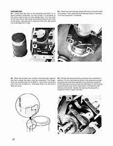 Manual For Volvo Penta Gxi