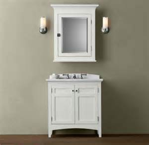 Restoration Hardware Bathroom Vanity by 20 Worth It White Single Bathroom Vanity For Your Home