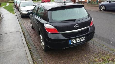 Opel Astra Price by 2006 Opel Astra Price Drop For Sale In Mulhuddart Dublin