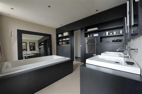 impressionnant cabinet architecture interieur 11 creation de salles de bains contemporaines