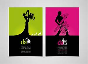A Collection of Eye Catching Poster Design
