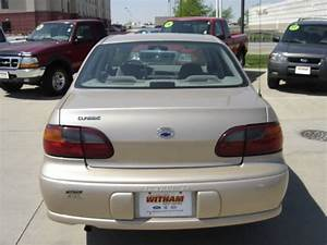 2004 Used Chevrolet Classic At Witham Auto Center Serving