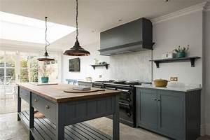 The Hampton Court Kitchen DeVOL Kitchens