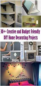 30, Creative, And, Budget, Friendly, Diy, Home, Decorating, Projects