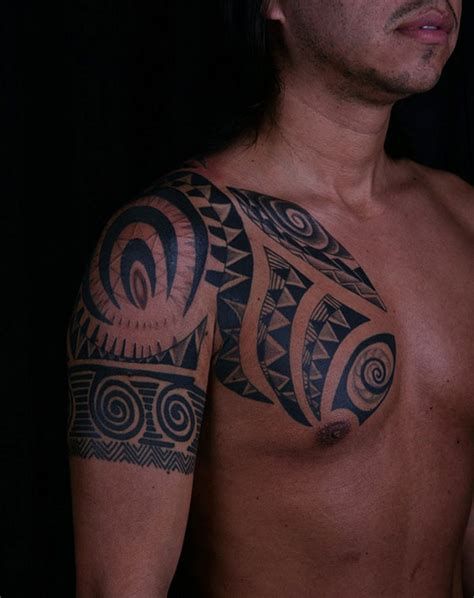 great polynesian tattoos slodive