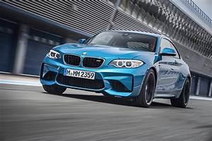 Bmw M2 And X4 M40i To Debut At 2016 Detroit Auto Show