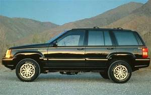 Used 1994 Jeep Grand Cherokee Pricing
