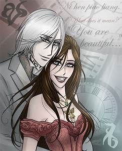 Jem and Tessa, The Infernal Devices by erryCherry on ...