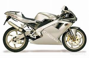 Cagiva Mito 125 - 2004  2005