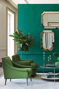 Trend Wandfarbe 2017 : koket color trends for 2017 love happens blog ~ Markanthonyermac.com Haus und Dekorationen