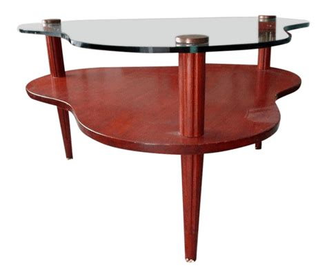 Save up to 30% off on select items. Mid Century Wood And Glass Coffee Table
