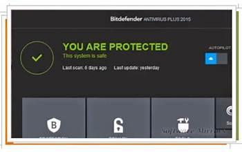 BitDefender Virus Definitions screenshot #5