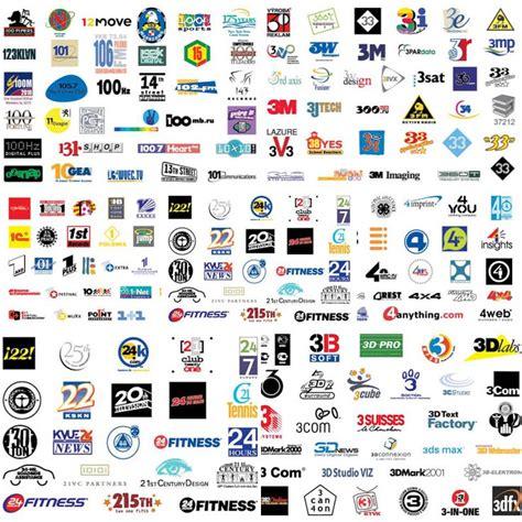 Brands Logos Vector
