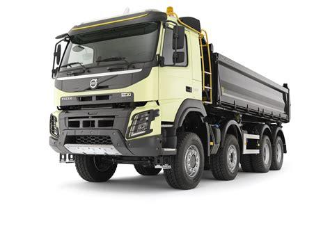 volvo trucks customer service the new volvo fmx volvo trucks