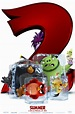 'The Angry Birds Movie 2': See Exclusive Character Posters ...