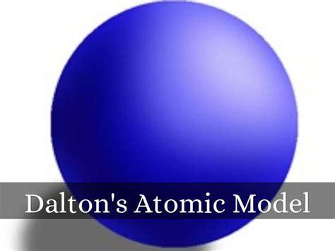 تطوُّر مفهوم الذرَّة - الحلقة الأولى: نموذج دالتون - أنا