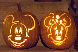 Cute, Pumpkin, Carving, Ideas, With, Pictures