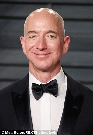 Jeff Bezos tops Forbes' list of richest billionaires for ...