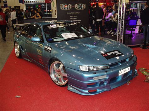 modified nissan 240sx nissan 240sx modified flickr photo sharing