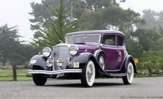 Gallery For > 1930s Cars