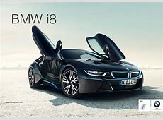 BMW i8 marketing campaign caters to technophiles