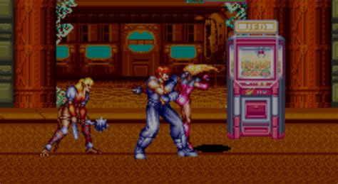 Super Famicom Beat 'Em Up Ghost Chaser Densei Available In ...