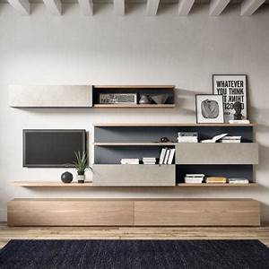 Mobili da soggiorno semeraro ~ Mobilia la tua casa