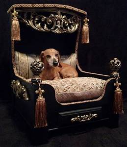 47 best images about pet accessories on pinterest ux ui With extravagant dog beds