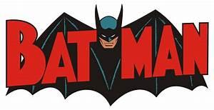 Batman Logos and Batman fan art