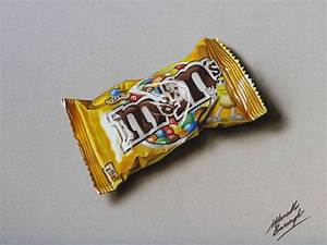 Hyper-Realistic Drawings By Marcello Barenghi Showing ...