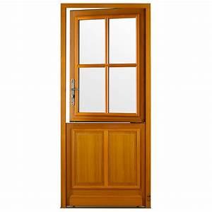 Porte d39entree bois guyenne pasquet menuiseries for Porte d entrée en bois