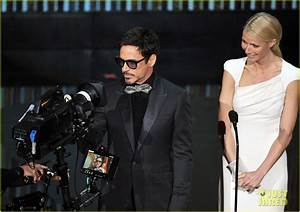 Oscars Robert Downey